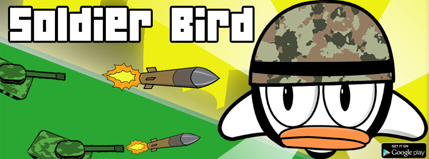 Soldier Bird Survive the Attacks, ako, nko, android, free games, addicting games, google play app, google play download, flappy bird, miniclip, army, app store, games for girls, android police